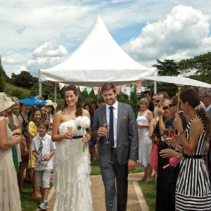Wedding in Poderi
